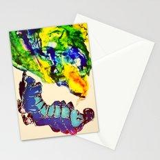 caturpillur Stationery Cards