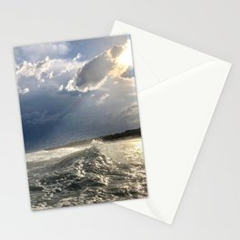 Lovely Sea Stationery Cards