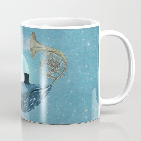 Cloud Maker  Mug