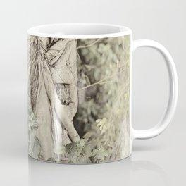 Strangler fig in forest Coffee Mug