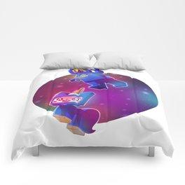 Benny & Unikitty Comforters