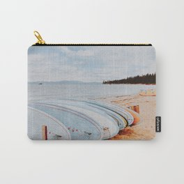 lets surf xxxii Carry-All Pouch