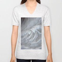 Frosty Surf Unisex V-Neck