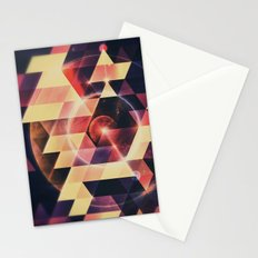 lwwcys Stationery Cards