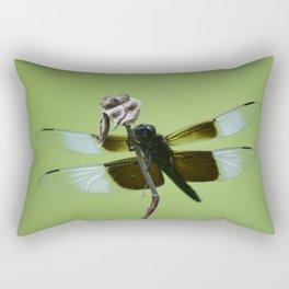 Dragons do fly!!! Rectangular Pillow