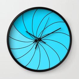 Murray Wall Clock
