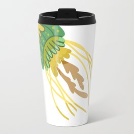 Cute Jellyfish Travel Mug