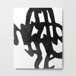 t3 Metal Print