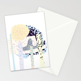 Tropical Iceland Stationery Cards