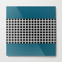 sito (ocean) Metal Print