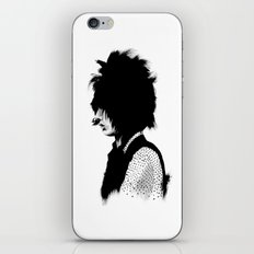FARIS iPhone & iPod Skin