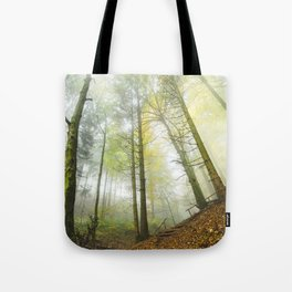 Interlude v3 Tote Bag