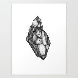 philosopher's stone Art Print