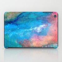 musa iPad Cases featuring Arrecife by Sheila Burgos - Musa Indulge