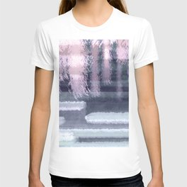 Pale Moon Over Florida T-shirt