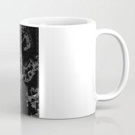 """""""foulard n°5"""" - mathéo Coffee Mug"""