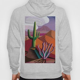 Gila River Indian Community Hoody