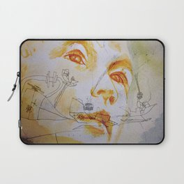 SPACE CONTROL Laptop Sleeve