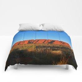 Uluru Comforters