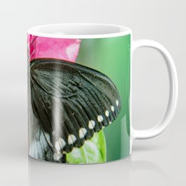 Easter Tiger Swallowtail Butterfly Coffee Mug