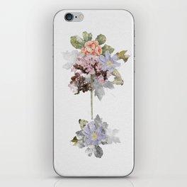 Flower Pwr iPhone Skin