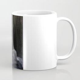 Death Smokes Coffee Mug