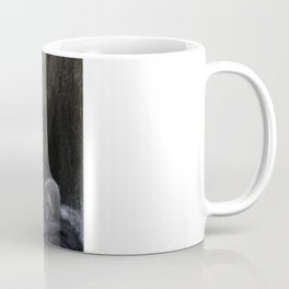 Death Smokes Coffee Mug