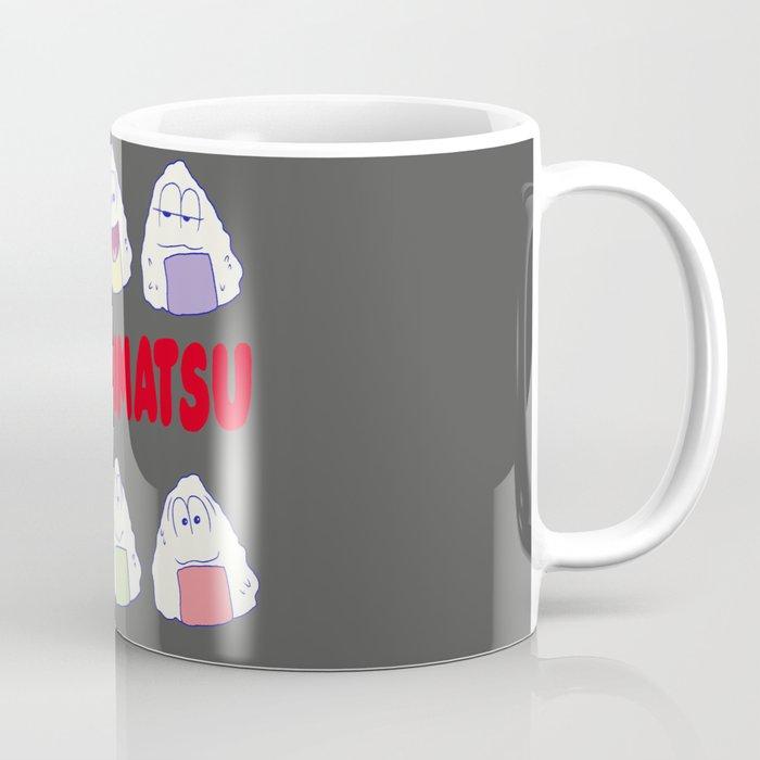 itadakimatsu!! Coffee Mug