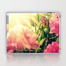 Rhododendron Resplendent Laptop & iPad Skin