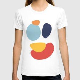 Abstract No.8 T-shirt
