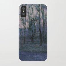 Unknown Land Slim Case iPhone X