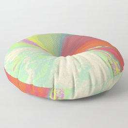 Psychedelica Chroma V Floor Pillow