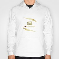 f1 Hoodies featuring F1 2015 - #13 Maldonado by MS80 Design