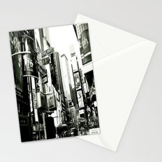 WHITEOUT : Life in the City Stationery Cards