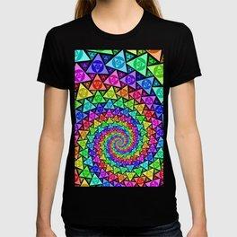 PsycoSpiral T-shirt
