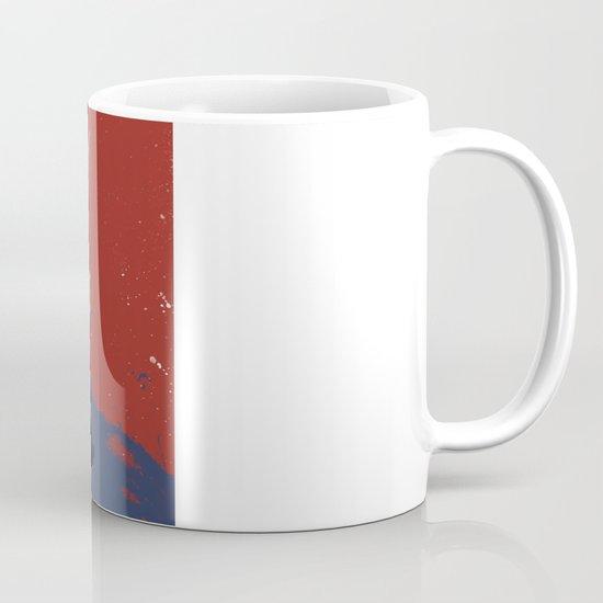 The Captain Mug