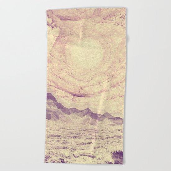 Altar Beach Towel
