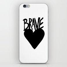 Braveheart iPhone & iPod Skin