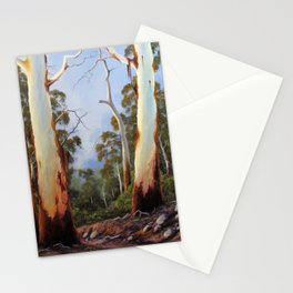GUMTREE STUDY Stationery Cards