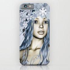 Snow Maiden iPhone 6s Slim Case