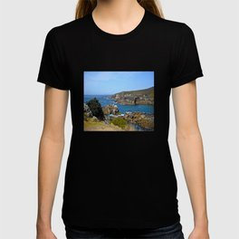 Land and Seascapes T-shirt