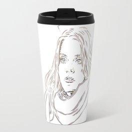 Vilde Travel Mug