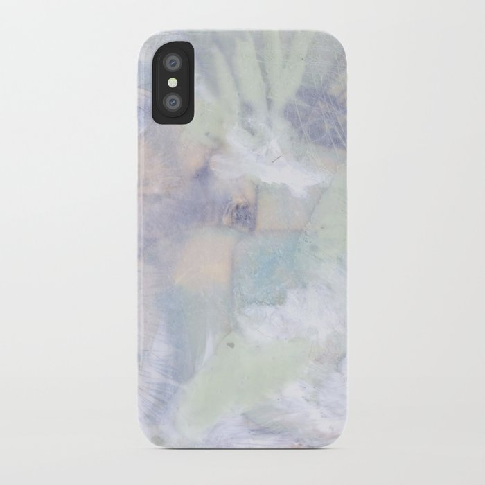 Widow Maker (The Sweven Project) iPhone Case