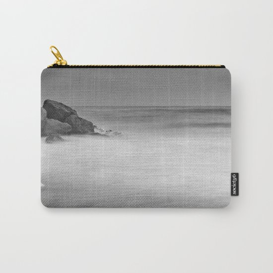 White rock Carry-All Pouch