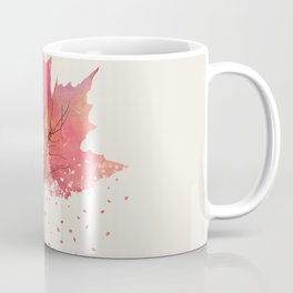 Fall Coffee Mug