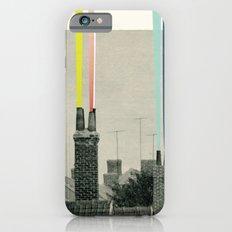 Smoke City iPhone 6s Slim Case