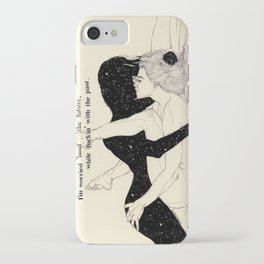 Alright,Alright (LOVE SERIES) iPhone Case