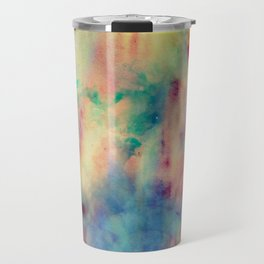 Fume Color Splash 06 Travel Mug