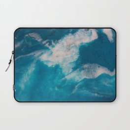 A view from above Laptop Sleeve