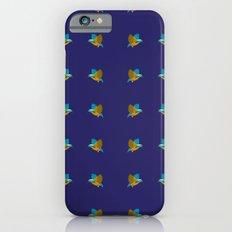 bird pattern Slim Case iPhone 6s